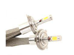 Светодиодные лампы RS H4 6000K 30W G8.2 (пара)