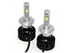 Светодиодные лампы ALed H7 5000K 4900Lm X-Series (пара)