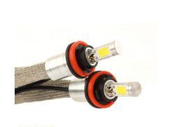 Светодиодные лампы RS H11 6000K 30W G8.2 (пара)