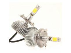 Светодиодные лампы RS H4 6000K 20W S8.1 (пара)