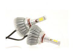 Светодиодные лампы RS HB4 (9006) 6000K 20W S8.1 (пара)