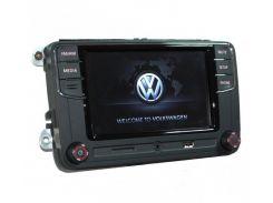 Автомагнитола штатная RCD330 Plus CAN Volkswagen