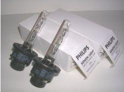 Ксеноновая лампа Philips D4S 42402 (Оригинал)