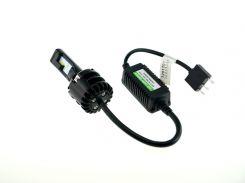 Светодиодные лампы Cyclon LED H15 5700K 4000Lm CSP type 15 (пара)