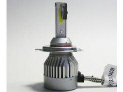 Светодиодные лампы StarLite H4 Hi/Low 5500K (пара)