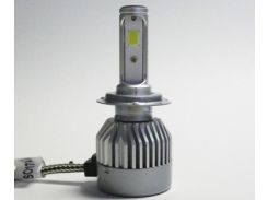 Светодиодные лампы StarLite H7 5500K (пара)