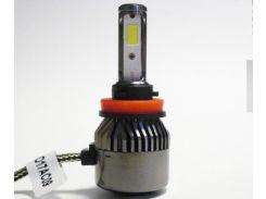 Светодиодные лампы StarLite Premium H11 5500K (пара)