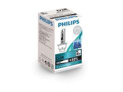 Ксеноновая лампа Philips D2R X-tremeVision 35W (85126XVC1) (1pcs carton)