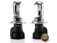 Биксеноновые лампы StarLite H4 35W (4300/5000/6000K)