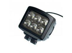 Фара светодиодная AllLight 20T-60W 6chip CREE spot 9-30V