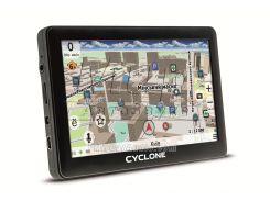 GPS навигатор Cyclone ND 500