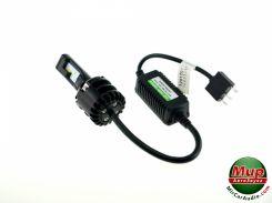 Светодиодные лампы Cyclon LED H15 5000K 4000Lm CSP type 15 (пара)