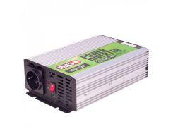 Инвертор PULSO ISU-620 (12/220V/600W/USB-5VDC2.0A)