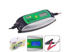 Зарядное устройство для аккумуляторов PULSO BC-10640 (6-12V/0.8-4.0A/1.2-120AHR/LCD/Импульсное)