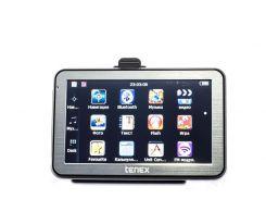GPS навигатор Tenex 50 SBT Libelle