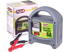 Зарядное устройство для аккумуляторов PULSO BC-20860 (12V/6A/20-80AHR)