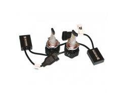 Светодиодные лампы Baxster L HIR2 (9012) 6000K 4200Lm (пара)