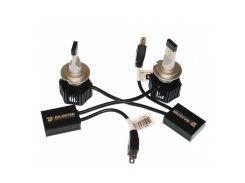 Светодиодные лампы Baxster L H7 6000K 4200Lm (пара)