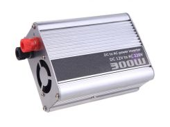 Инвертор (12V-220V) 300W (Doxin/TBE)