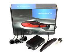 Парктроник Galaxy PS4-06 LED Black