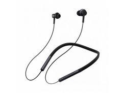 Наушники Xiaomi Mi Bluetooth Neckband Earphones Black (LYXQEJ01JY) (ZBW4426GL)