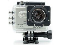 Экшн-камера SJCAM SJ5000 Silver