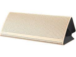 Портативная акустика Remax RB-M7 Desktop Speaker Gold