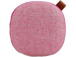 Портативная акустика AWEI Y260 Bluetooth Speaker Pink