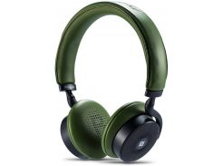 Наушники Remax Bluetooth headphone RB-300HB Green