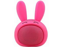 Портативная акустика AWEI Y700 Bluetooth Speaker Red