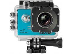 Экшн-камера SJCAM SJ5000 Wi-Fi Blue (SJ-5000WF-BU)