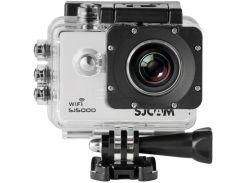 Экшн-камера SJCAM SJ5000 Wi-Fi White (SJ-5000WF-WH)