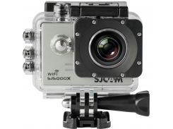 Экшн-камера SJCAM SJ5000X Elite Silver (SJ-5000X-SL)