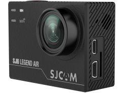 Экшн-камера SJCAM SJ6 LEGEND Air Black (SJ-6A-BL)