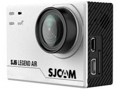 Экшн-камера SJCAM SJ6 LEGEND Air White (SJ-6A-WH)