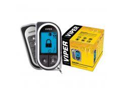 Автосигнализация Viper 5704 Responder LC3 SST (5704V)
