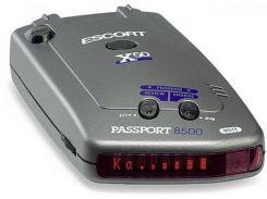 Радар-детектор Escort Passport 8500 X50 Red International