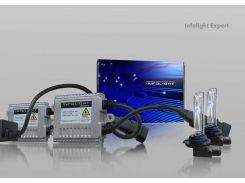 Комплект ксенона Infolight Expert 35W 24V (4300/5000/6000K)