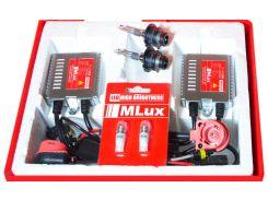Комплект ксенона MLux Premium 35W D2S,D2R