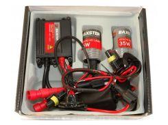 Комплект ксенона Baxster 35W (4300/5000/6000K)