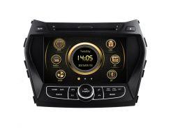 Автомагнитола штатная EasyGo S310 (Hyundai ix45)