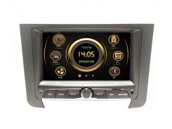 Автомагнитола штатная EasyGo S315 (SsangYong Rexton 2013+)