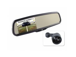 Зеркало заднего вида Gazer MM703 Volkswagen