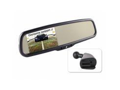 Зеркало заднего вида Gazer MM705 Peugeot, Citroen