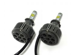 Светодиодные лампы Sho-Me H3 6000K 30W G1.1 (пара)