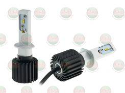 Светодиодные лампы Cyclon LED H1 6000K 3500Lm type 2 (пара)