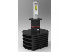 Светодиодные лампы RS H3 6000K 25W A8 (пара)