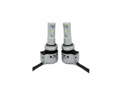Светодиодные лампы RS HB4 6500K 35W G8 (пара)