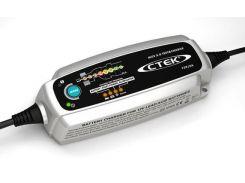 Зарядное устройство для аккумуляторов CTEK MXS 5.0 TEST  CHARGE