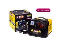 Зарядное устройство для аккумуляторов PULSO BC-40100 (6-12V/10A/12-200AHR)